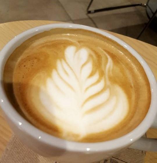 Caféine, un sujet matinal
